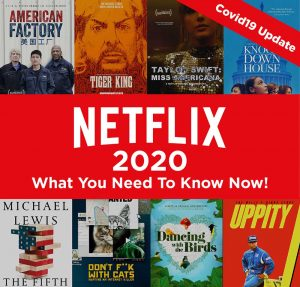 Netflix 2020 What You Need To Know Now - cover