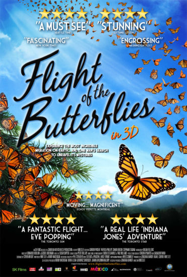 flight of the butterflies revised poster 3
