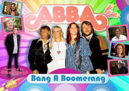 ABBA Bang a Boomerang Composite