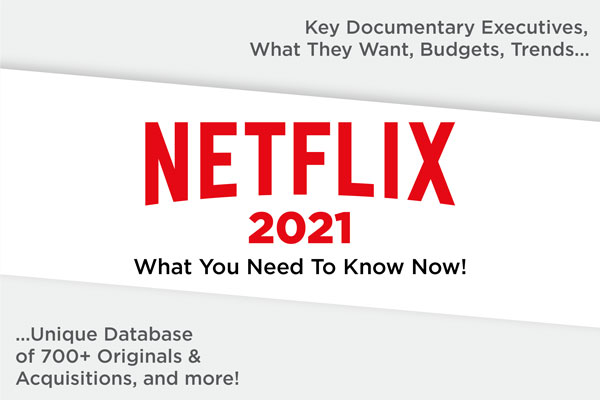 Netflix 2021: What You Need To Know Now!